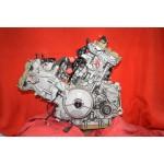 1199 Panigale Motor - 3700Km