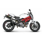 Akrapovic Slip-On line Monster 796