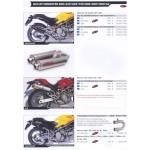 Silmotor für Monster 600/620/695/750/800/900/1000/S4