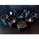 Bremskolben Brembo GP4RX - TITAN + DLC