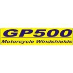 GP500 Verkleidungsscheiben