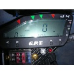 G.P.T. Digital Racing Dash