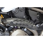 Hitzeschutz Ducati Monster 821/1200