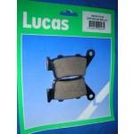 Lucas MCB 672 SI
