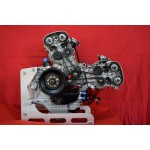 S4RS Motor - 24000Km, Bj. 2007