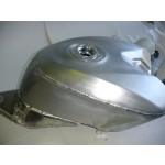 Aluminium Tank Ducati 848/1098/1198