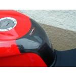 Kohlefaser Tankpad