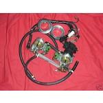 Drosselklappenkörper Ducati ST4/748/916