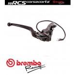 Radiale Bremspumpe Brembo PR19x18-20 RCS  - CORSA CORTA