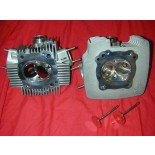 Kanalbearbeitung 47-41/1000/1100 ccm Motoren 2 V, Paar