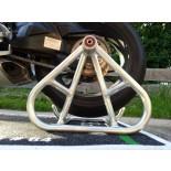 Aluminium Hinterrad Ständer für 1199/1299 Panigale