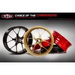 Titax Aluminium Schmiedefelgen/Räder/Wheels - Ducati/Aprilia/BMW/Yamaha - AUSWAHL