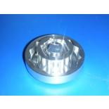 Doppelnuss SW55/SW30, Aluminium 7075 - 1098/1198/1199/1299/V4...