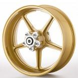 PVM Campagnolo Räder Replica Alu geschmiedet für Ducati Königsewelle