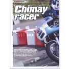 Desmoprepa - Chimay Racer