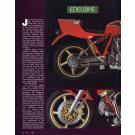 PS 11/1994 --- Edelbike Ducati HR Königswelle