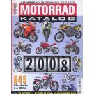 Motorrad Katalog 2008 --- 2V Demon