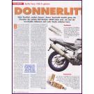 Motorrad News 9/2006 --- Tuning Aprilia Tuono