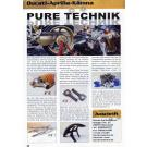 Motorrad Tuning Spezial 4/2002 ---Pure Technik