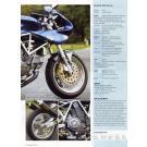 Bikers Live 2002 --- Ducati 900 SS i.e. Renn-Sau