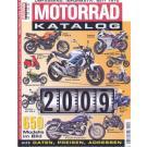 Motorrad Katalog 2009 --- 2V Testa Demon
