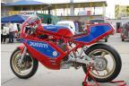 Paul Bingeli,Schweiz , TT1 Replica, 1000er Motor