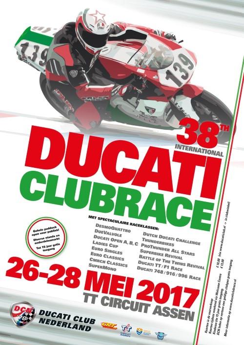 Clubrace 2017