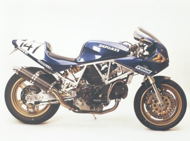 900944985ccm Ss Und Monster Ducati Aprilia Tuning Kämna